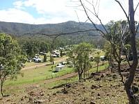 Janowen Hills