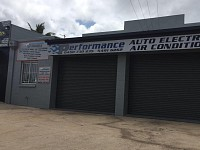 Performance Auto Electrics & Air Conditioning