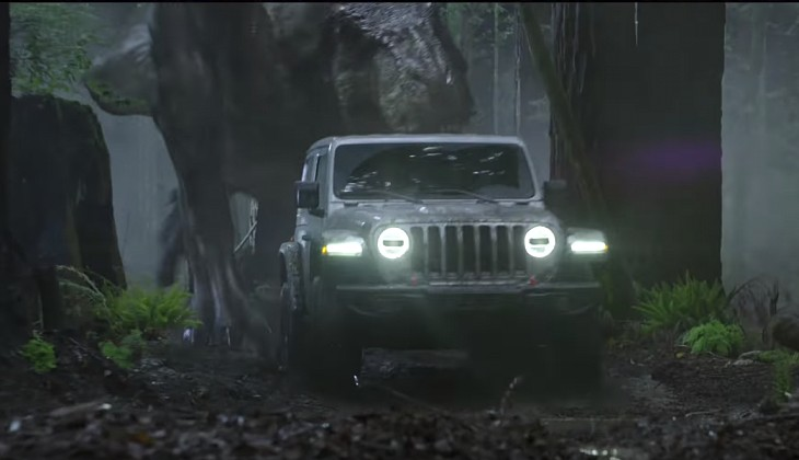 JEEPs incredibly authentic SuperBowl Ads